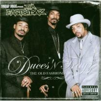 0016581223028 : SNOOP DOGG : DUCES'N'TRAYZ
