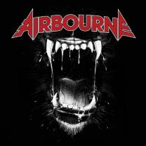 AIRBOURNE - BLACK DOG BARKING 2013 (RR7672-1) GAT, ROADRUNNER/EU MINT
