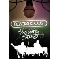 0022891139799 : BLACKALICIOUS : 4/20 LIVE IN SEATTLE