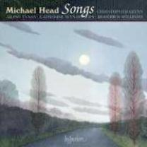0034571178998 : TYNAN/WYN-ROGERS/WILLIAMS/GLYNN : SONGS ... (HEAD MICHAEL)