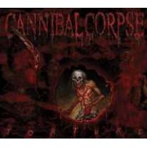 CANNIBAL CORPSE - TORTURE 2012 (0039841508017) SONY MUSIC/EU MINT