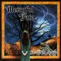 0039841702026 : MERCYFUL FATE :  IN THE SHADOWS CD