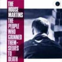 0042282833129 : HOUSEMARTINS THE : THE PEOPLE