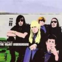 0044006562520 : VELVET UNDERGROUND (THE) : VERY BEST OF THE VELVET UNDERGROUND, THE