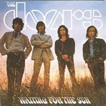 DOORS - THE WAITING FOR THE SUN 1968/2013(42041, 180 gm. HI- Q PRESSING) ELEKTRA/EU MINT