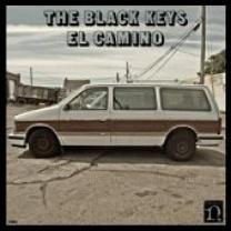 BLACK KEYS - EL CAMINO LP&CD 2011 (529099-1) GAT, NONESUCH/EU MINT