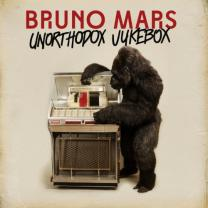 BRUNO MARS - UNORTHODOX JUKEBOX 2012 (7567-87617-1) ATLANTIC/WARNER/EU MINT