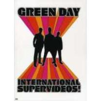 0075993855029 : GREEN DAY : INTERNATIONAL SUPERVIDEOS