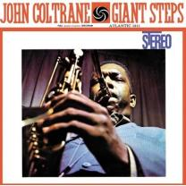 0081227239923 : COLTRANE JOHN : GIANT STEPS