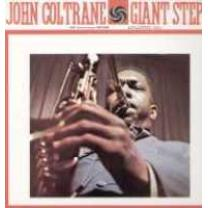 JOHN COLTRANE - GIANT STEPS 1960 (8122787061, RE-ISSUE) ATLANTIC/EU MINT