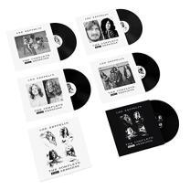 LED ZEPPELIN - COMPLETE BBC SESSIONS 5 LP Box-Set 2016 (0081227943905) WARNER/EU MINT