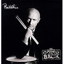 PHIL COLLINS - THE ESSENTIAL GOING BACK 2016 (0081227946500, 180 gm.) WARNER/EU MINT