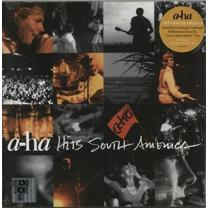 A-HA - HITS SOUTH AMERICA 2016 (0081227947293) WARNER/EU MINT