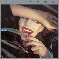 CARS - THE CARS 1978 (0081227951702, LTD. RE-ISSUE) WARNER/EU MINT