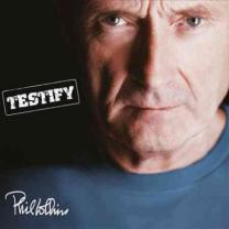 PHIL COLLINS - TESTIFY 2 LP Set 1982/2016 (081227951870, 180 gm.) GAT, WARNER/EU MINT