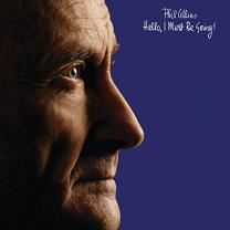 PHIL COLLINS - HELLO I MUST BE GOING 2002/2016 (081227952099, 180 gm.) GAT, WARNER/EU MINT