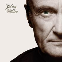 PHIL COLLINS - BOTH SIDES 2 LP Set 1993/2015 (0081227953959, 180 gm.) WARNER/EU MINT