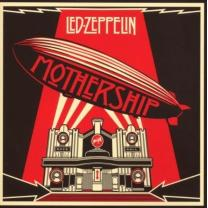 LED ZEPPELIN - MOTHERSHIP 4 LP Box Set 2015 (081227954109) ATLANTIC/WARNER/EU MINT