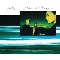 A-HA - SCOUNDREL DAYS 1986 (081227954673, 180 gm. RE-ISSUE) WARNER/EU MINT