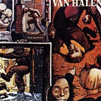 VAN HALEN - FAIR WARNING 1981 (081227954987, 180 gm. RE-ISSUE) WARNER/EU MINT