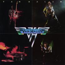 VAN HALEN – SAME 1978  (081227955250, 180 gm. RE-ISSUE) WARNER/EU MINT