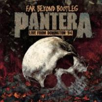 PANTERA - FAR BEYOND BOOTLEG: LIVE FROM DONINGTON