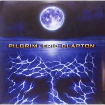ERIC CLAPTON – PILGRIM 2 LP Set 1998/2013 (8122796338, 180 gm.) GAT, WARNER/USA MINT