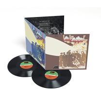 LED ZEPPELIN – II, 2 LP Set 1969 (8122796438, Remastered by Jimmy Page, 180 gm.) ATLANTIC/EU, MINT