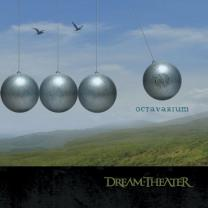 DREAM THEATER - OCTAVARIUM 2 LP Set 2005 (8122796561) GAT, WARNER/EU MINT