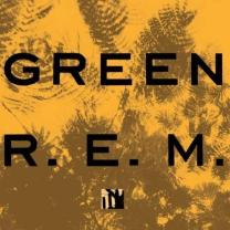 R.E.M. – GREEN 1988 (0081227966454, 180 gm. RE-ISSUE) WARNER/EU MINT