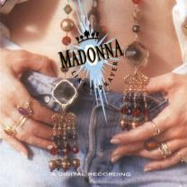 MADONNA - LIKE A PRAYER 1989 (8122-79735-7, RE-ISSUE) WARNER/EU MINT