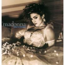 MADONNA - LIKE A VIRGIN 1984 (8122-79735-9) WARNER/EU MINT