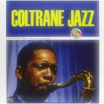 JOHN COLTRANE - COLTRANE JAZZ 1961/2010 (81227980511, 180 gm) WARNER/EU MINT