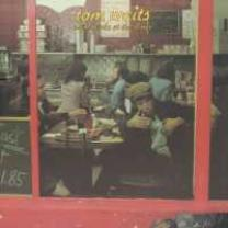 TOM WAITS - NIGHTHAWKS AT THE DINER 2 LP Set 1975 (8122-79807-0, 180 gm., RE-ISSUE) GAT, EU MINT
