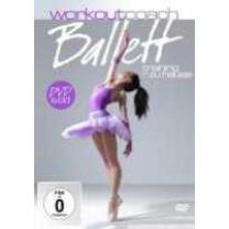 0090204723393 : COMPILATION : WORKOUT COACH:BALLETT