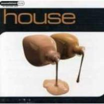 0090204915040 : VARIOUS : HOUSE: THE VOCAL SESSION VOL.3