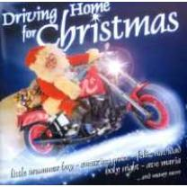 0090204974924 : HIB 10130-2# : DRIVING HOME FOR CHRISTMAS