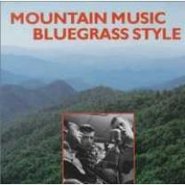 0093074003824 : VARIOUS : MOUNTAIN MUSIC BLUEGRASS STYLE