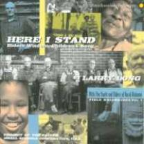 0093074505021 : VARIOUS ARTISTS : HERE I STAND ELDERS WISDOM CHILDRENS SON