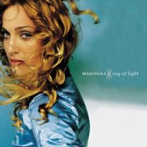 0093624684718 : MADONNA : RAY OF LIGHT