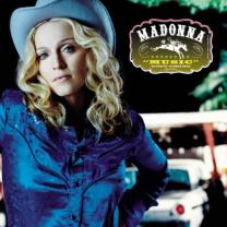 MADONNA – MUSIC 2000 (9362-47865-1) WARNER BROTHERS/ GER. MINT