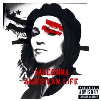 MADONNA - AMERICAN LIFE 2 LP Set 2003 (9362-48439-1) WARNER/EU MINT
