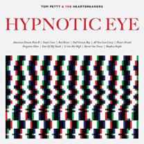 TOM PETTY &THE HEARTBREAKERS - HYPNOTIC EYE 2014 (9362-49357-7) GAT, REPRISE/EU MINT