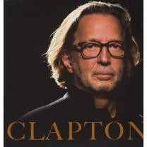 ERIC CLAPTON – CLAPTON 2 LP Set 2010 (9362-49635-7) GAT, REPRISE/EU MINT