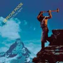 DEPECHE MODE - CONSTRUCTION TIME AGAIN 1983/2007 (1-233852, 180 gm.) GAT, SIRE/CANADA MINT