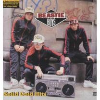 BEASTIE BOYS - SOLID GOLD HITS 2 LP Set 2005 (C1 0946 3 44667 1 4) GAT, CAPITOL RECORDS/EU MINT