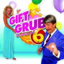 0094634519823 : GIFT GRUB 6 - THE SPECIAL ONE : GIFT GRUB 6 - THE SPECIAL ONE