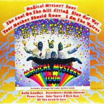 BEATLES - MAGICAL MYSTERY TOUR 1967/2012 (2835, REMASTERED, 180 gm.) GAT, EMI/CAPITOL/EU MINT