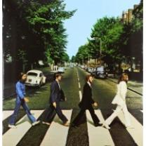 BEATLES - ABBEY ROAD 1969/2012 (PCS 7088, REMASTERED, 180 gm.) EMI/APPLE/EU MINT