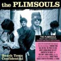 0095081012820 : PLIMSOULS : BEACH TOWN CONFIDENTIAL